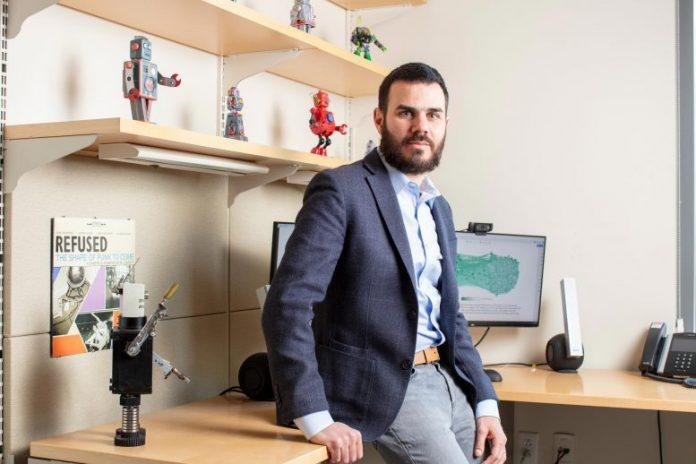 MIT Professor David Rand