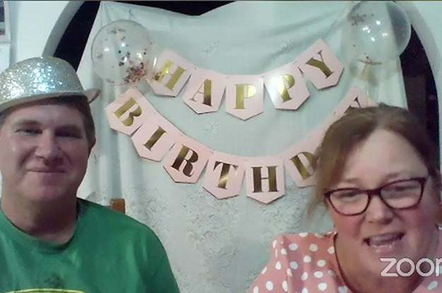 Asylum Seeker Girl Holds 5th Birthday Party On Zoom From Detention Centre
