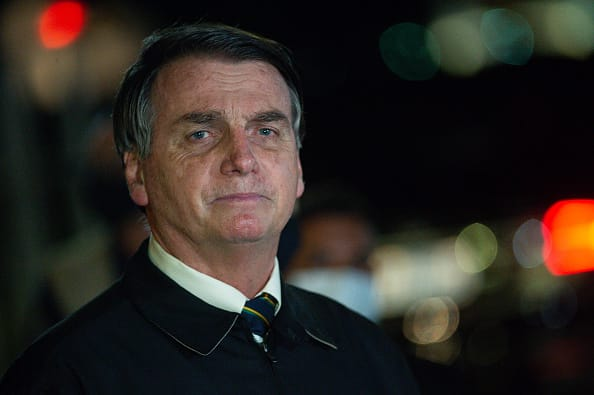 Brazil's Bolsonaro could soon be toppled, analysts say