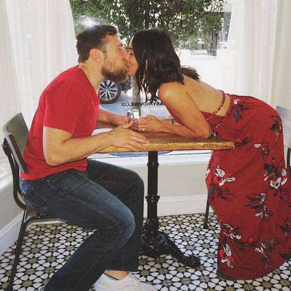 Brie Bella's Birthday Post for Daniel Bryan Will Make Your Day!