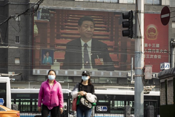 China's digital currency experience part of Xi's bid for influence