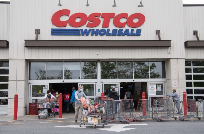 Costco (COST) Q3 2020 earnings