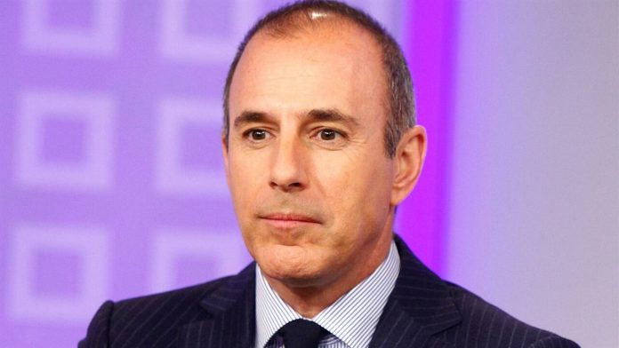 Could Matt Lauer Return to TV?