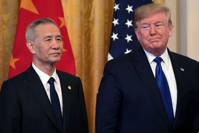European markets close mixed as U.S.-China tensions dent sentiment