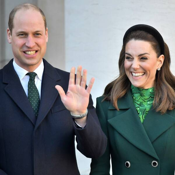 Prince William, Kate Middleton Make Big Change to Social Media Account