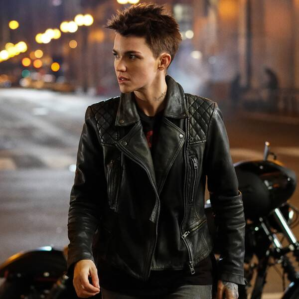Ruby Rose Exits Batwoman After One Season