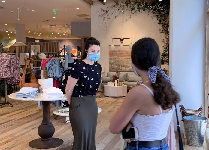 Too soon for data, California reopens more businesses