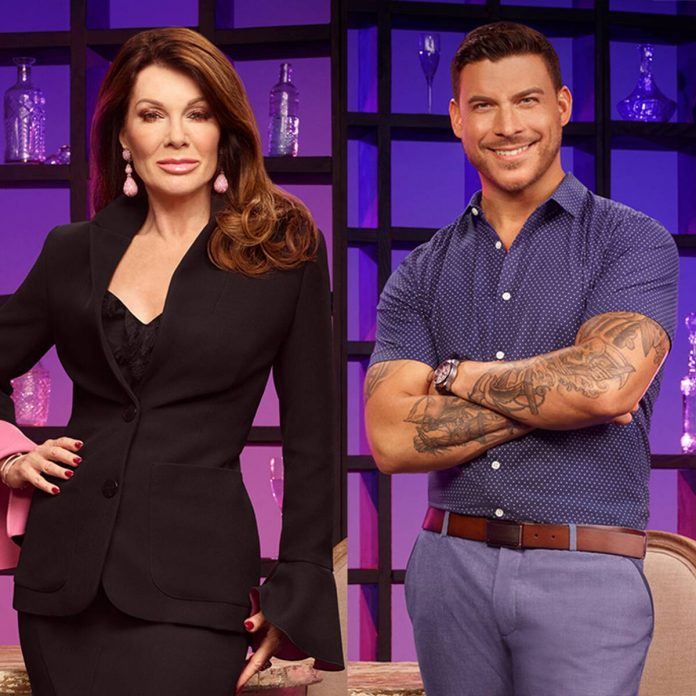 Vanderpump Rules Finale: Lisa Vanderpump Tears Into Jax Taylor