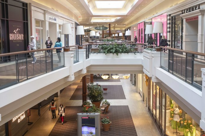 A third of America's malls will disappear by next year: Jan Kniffen