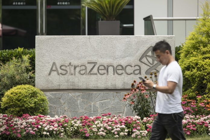 AstraZeneca contacted Gilead over potential megamerger