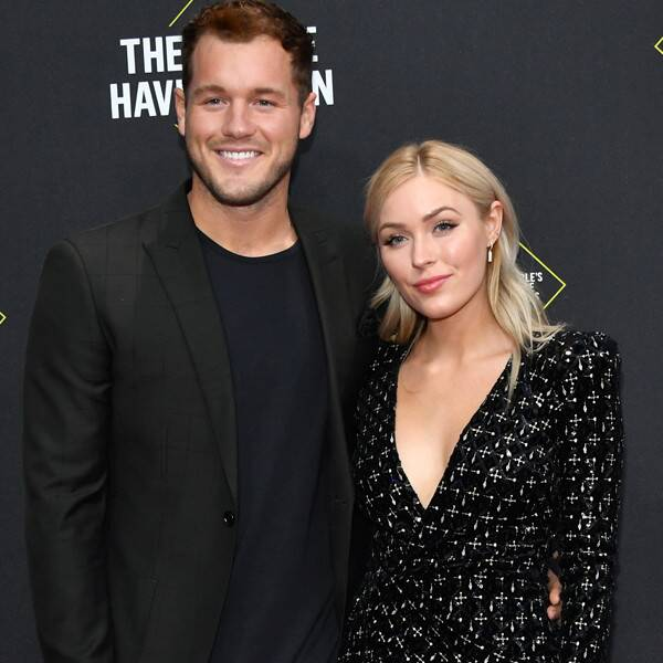 Bachelor Nation Reacts to Colton Underwood and Cassie Randolph's Split