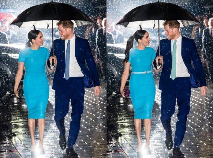 Photo Puzzle 4, Meghan Markle, Prince Harry