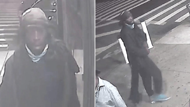 Elderly woman dies over a week after she was ambushed and raped on NYC sidewalk