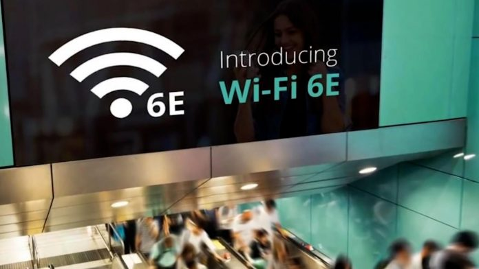 FCC votes to introduce Wi-Fi 6E, Apple and Google address privacy concerns - Video