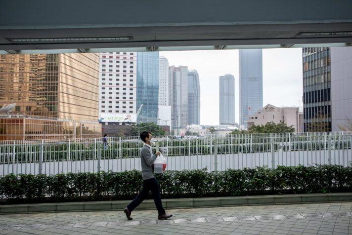 Hong Kong's Regina Ip on impact on U.S. businesses