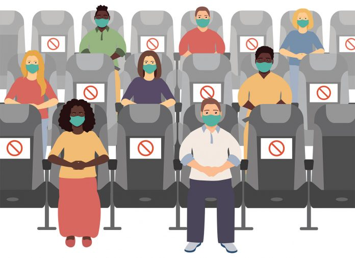 'It's too soon to go to a movie theater,' infectious disease experts say