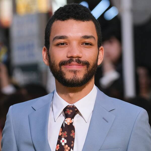Justice Smith Comes Out as Queer, Champions LGBTQ+ BLM Movement