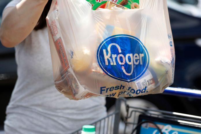 Kroger stuns with 92% e-commerce gain, but it has to prove it's not a coronavirus blip