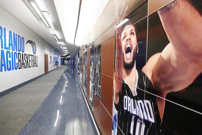 NBA still plans to resume season despite coronavirus spikes