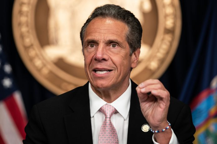 New York City to move further into reopening plans, Gov. Cuomo says