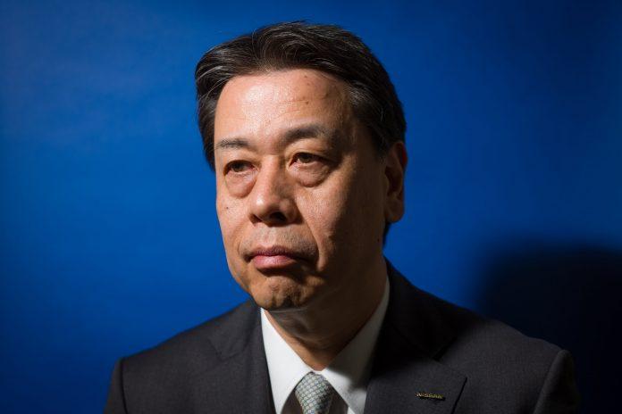 Nissan's CEO Makoto Uchida on Nissan's future