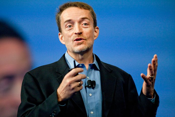 No job hire made unless minority candidate interviewed: VMware CEO