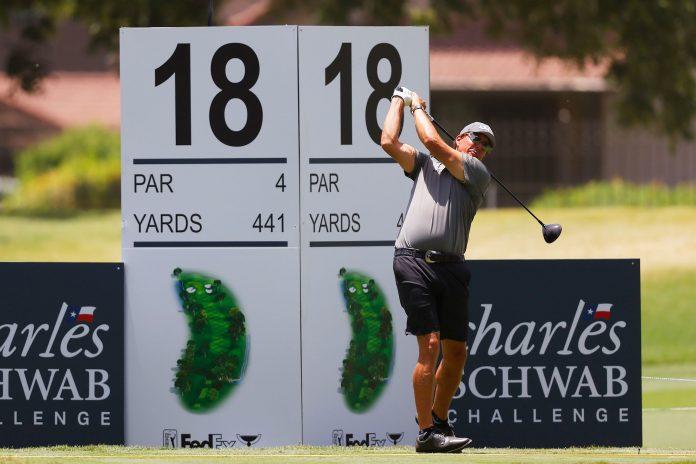 PGA Tour golf returns on June 11 for first time since coronavirus hit