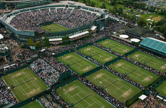 Patrick Mouratoglou says tennis may no longer be the same post-Covid