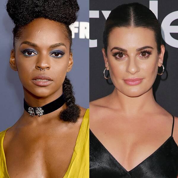 Samantha Ware Accuses Lea Michele of Making Glee Traumatic