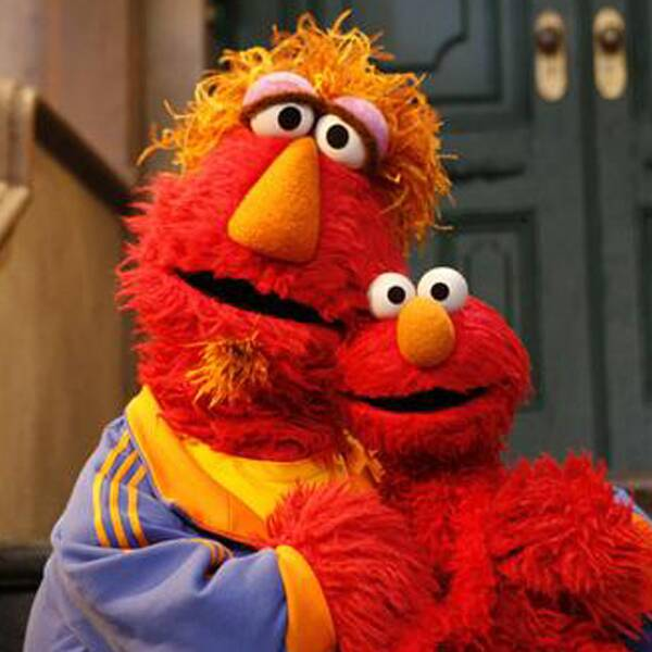 Sesame Street and CNN's Town Hall Deliver Message on Racism