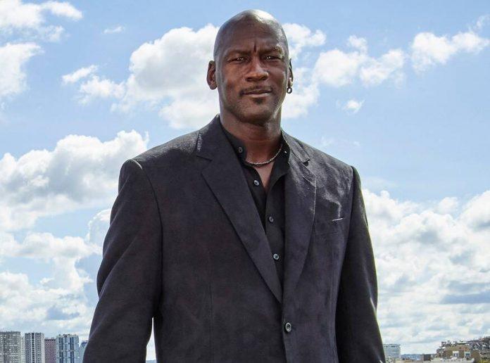Michael Jordan, 30 Years of Air Jordan at Palais 23
