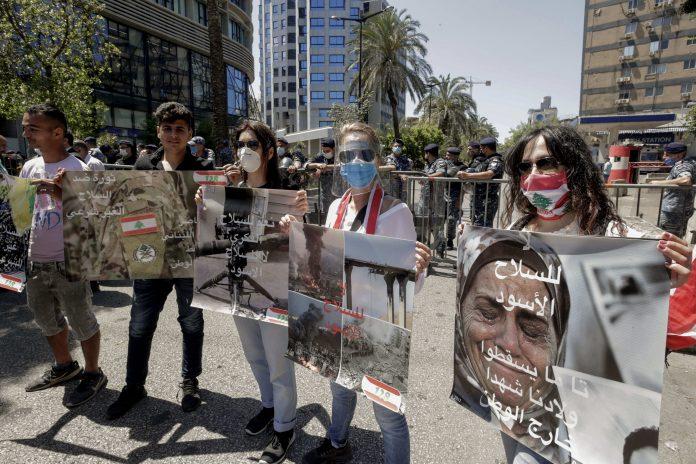 Tough times ahead for Lebanon, says prime minister's advisor