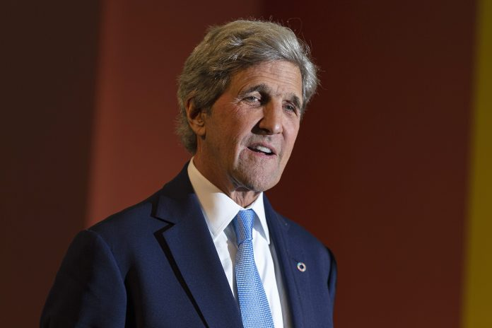Trump's coronavirus response a denial of science and facts: John Kerry