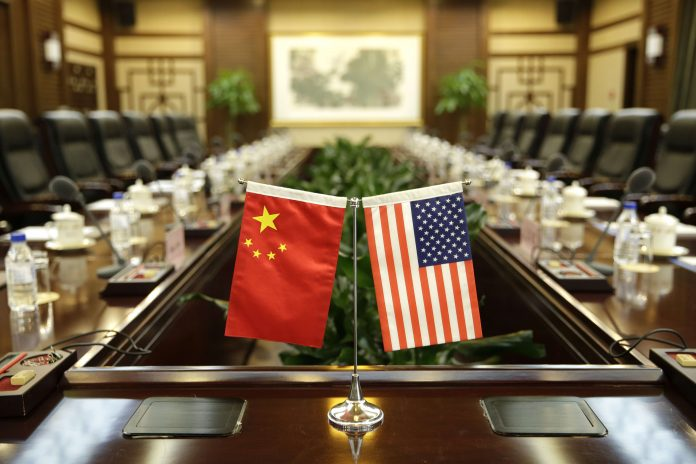 U.S.-China cold war tensions could spread throughout the world: Expert