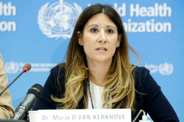 WHO scrambles to clarify comments on asymptomatic coronavirus spread, says much is still unknown