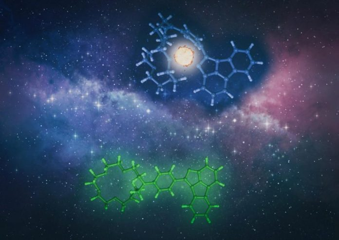 Fluorescent Molecule