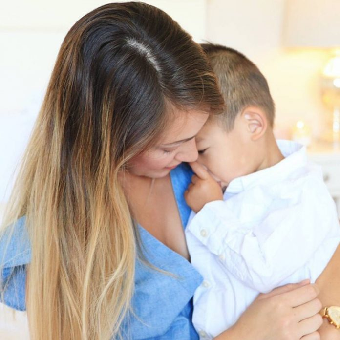 YouTuber Myka Stauffer Says Adopted Son 100 Percent Supported Change