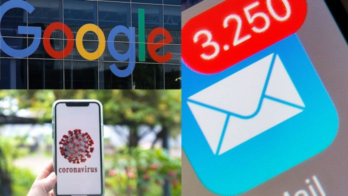 iPhone mail app hackable? NYT says China behind disinformation - Video