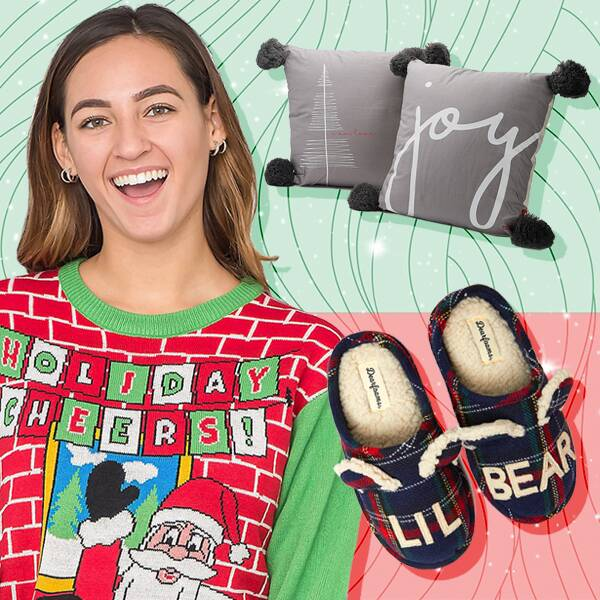 14 QVC Christmas in July Finds That Will Bring Joy to Your Home Now - E! Online