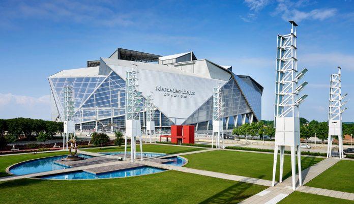 Amazon's Climate Pledge Arena to change rules on green stadium design