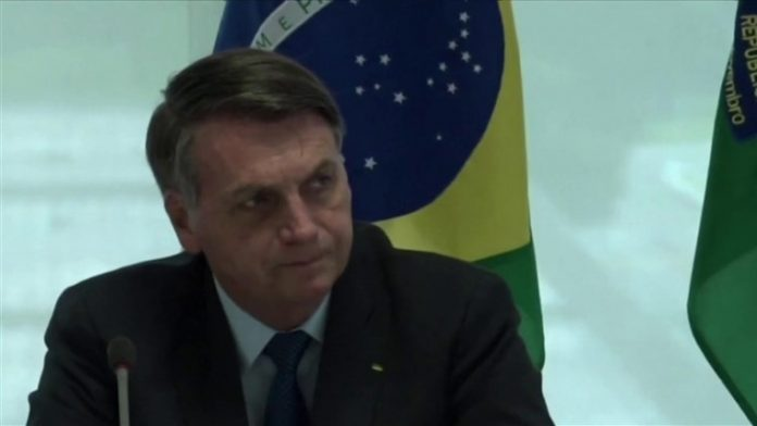 Brazil's President Bolsonaro tests positive for COVID-19 after downplaying disease