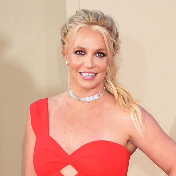 Britney Spears Responds to Fan Reaction to Her Instagram Posts:
