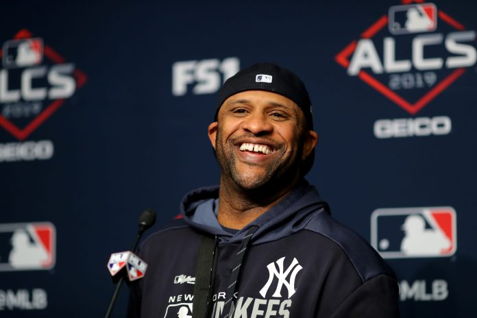 CC Sabathia partners with Roots of Fight clothing to honor Black baseball icons