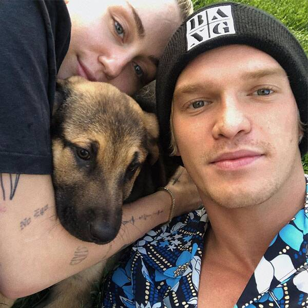 Doing Whatever She Wants: Inside Miley Cyrus' New Sober Lifestyle With Love Cody Simpson - E! Online