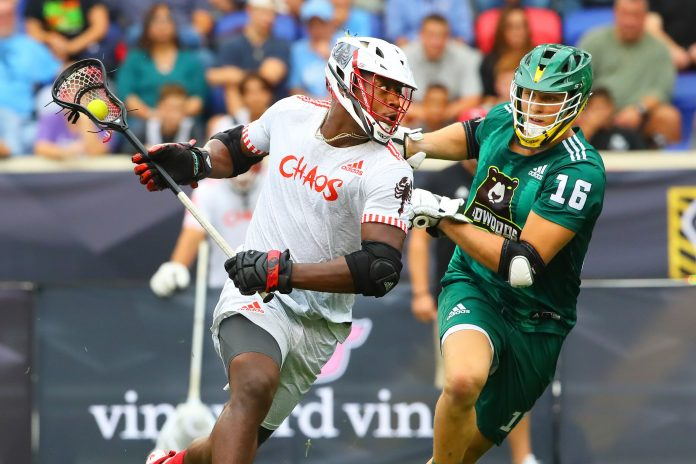 DraftKings will offer lacrosse bets in new sponsorship deal