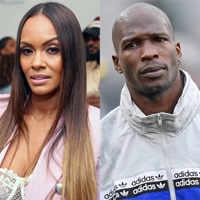 Evelyn Lozada Responds to Chad Johnson's ''Infuriating'' Domestic Violence Comments in Emotional Video - E! Online