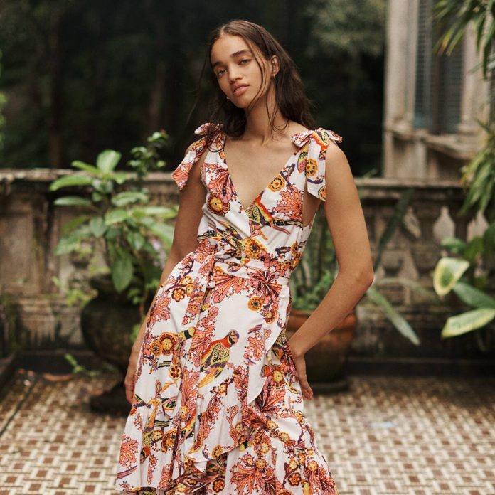 Fall in Love With Madewell x Banjanan's Summer-Ready Collection - E! Online