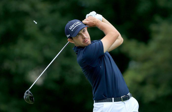 Goldman Sachs announces its first sports endorsement with PGA Tour