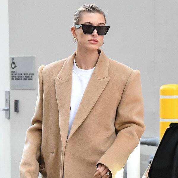 Hailey Bieber Apologizes to Restaurant Hostess Who Claimed She Was