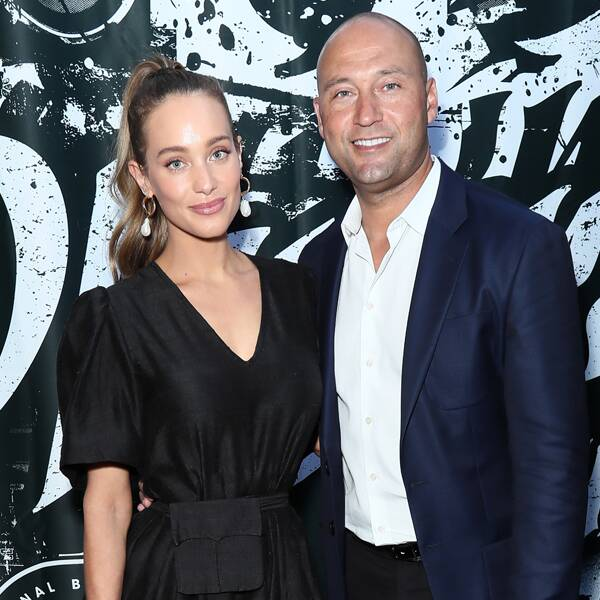 How Derek Jeter Went From Major Player to Married Dad: Domesticating Baseball's Most Famous Bachelor - E! Online